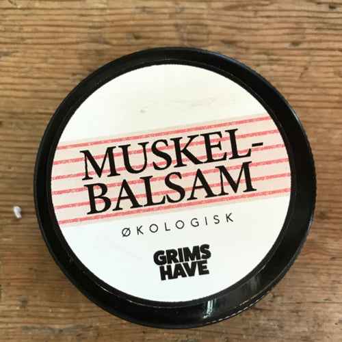 Grims Have muskelbalsam