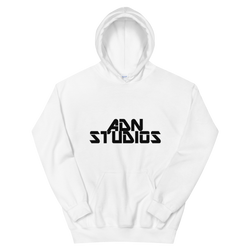 BASICS ADN STUDIOS HOODIE | LIMITED EDITION S