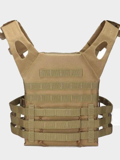 CHEST RIG Army