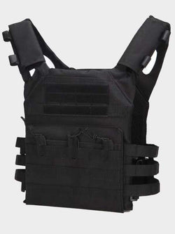 CHEST RIG Black