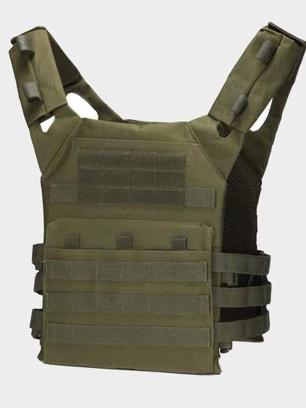 CHEST RIG Green