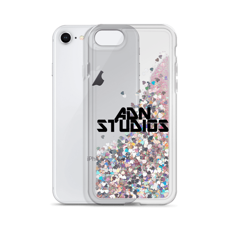 IPHONE CASE ADN STUDIOS Pink / iPhone 7/8