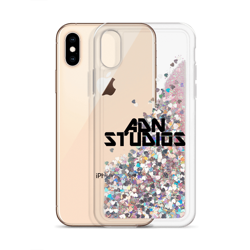 IPHONE CASE ADN STUDIOS Pink / iPhone X/XS