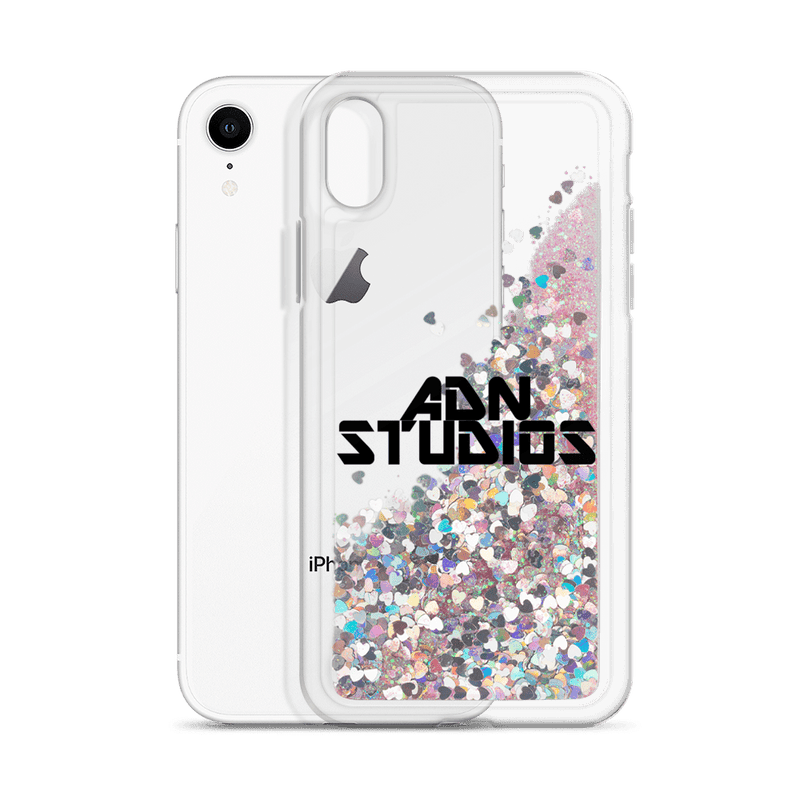 IPHONE CASE ADN STUDIOS Pink / iPhone XR