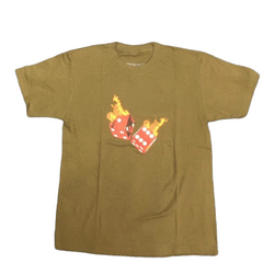 LAS VEGAS TOUR TEE - LIMITED AT 20 EXEMPLARY S