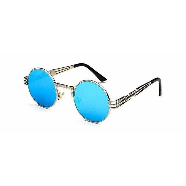 QUAVO SUNGLASSES Blue Lens