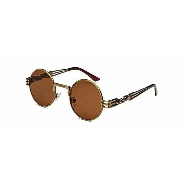 QUAVO SUNGLASSES Brown