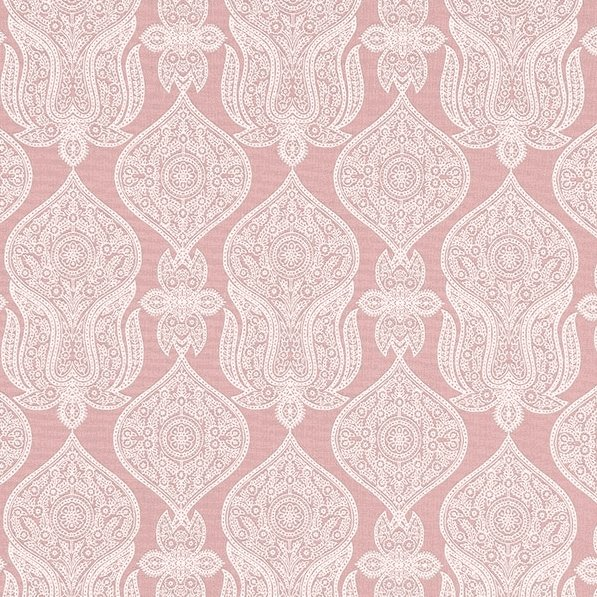Marrakesh Can 2 Dusky Pink – Gutermann 100% bomull