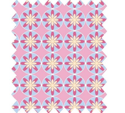 Portofino star Flower Gutermann jersey
