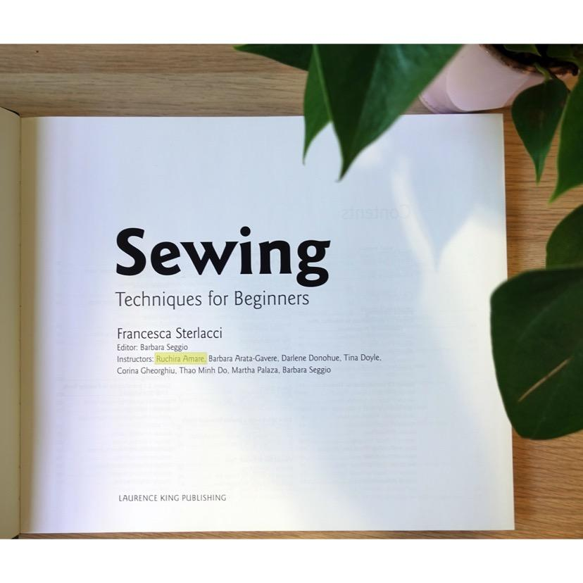 Sewing Techniques for Beginners