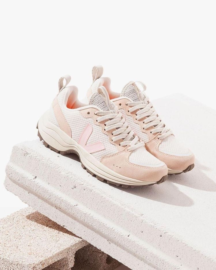 Veja Venturi Pink Shoes | Kindly, Darling Sustainable Boutique