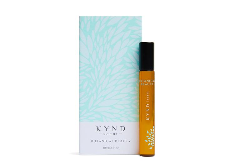 The KYND Scent - Botanical Beauty
