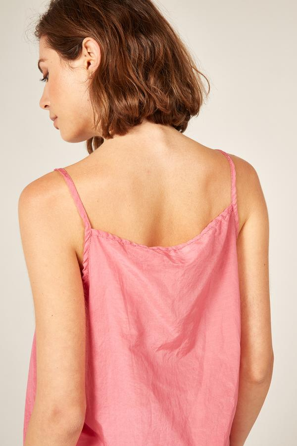 back view of the Primness Cami too