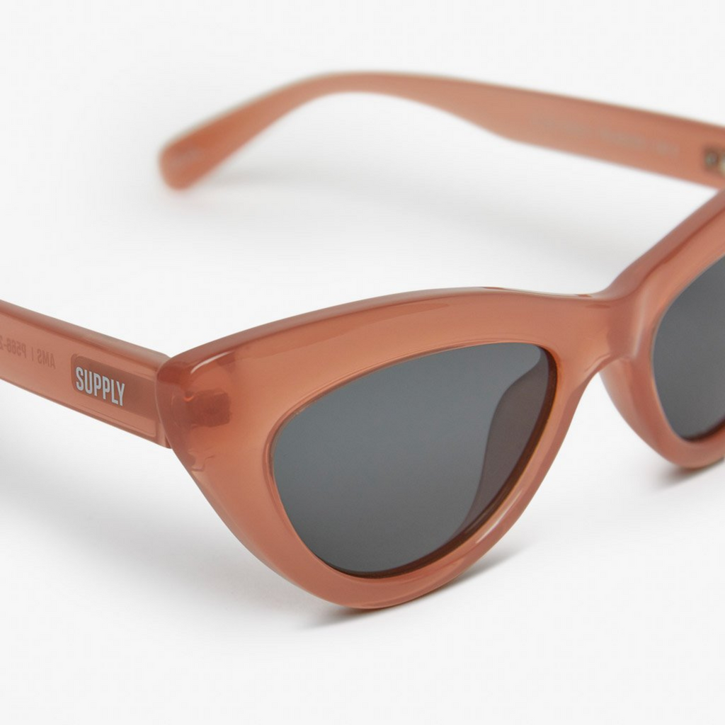 AMS - Polarized Sunglasses Coral
