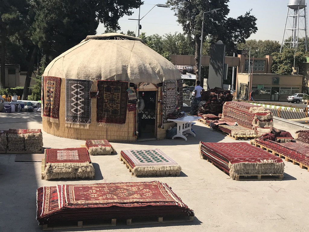 Persian Rug Sale Long Weekend