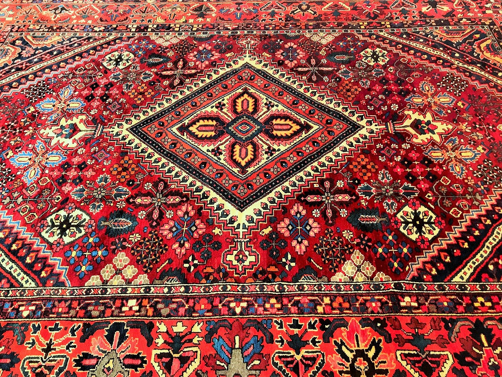 Cheaper than Persian rug auction prices in Perth