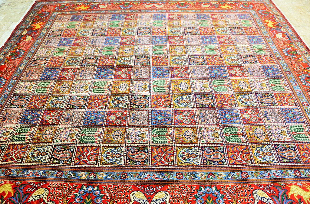 Persian Rug Autumn Sale