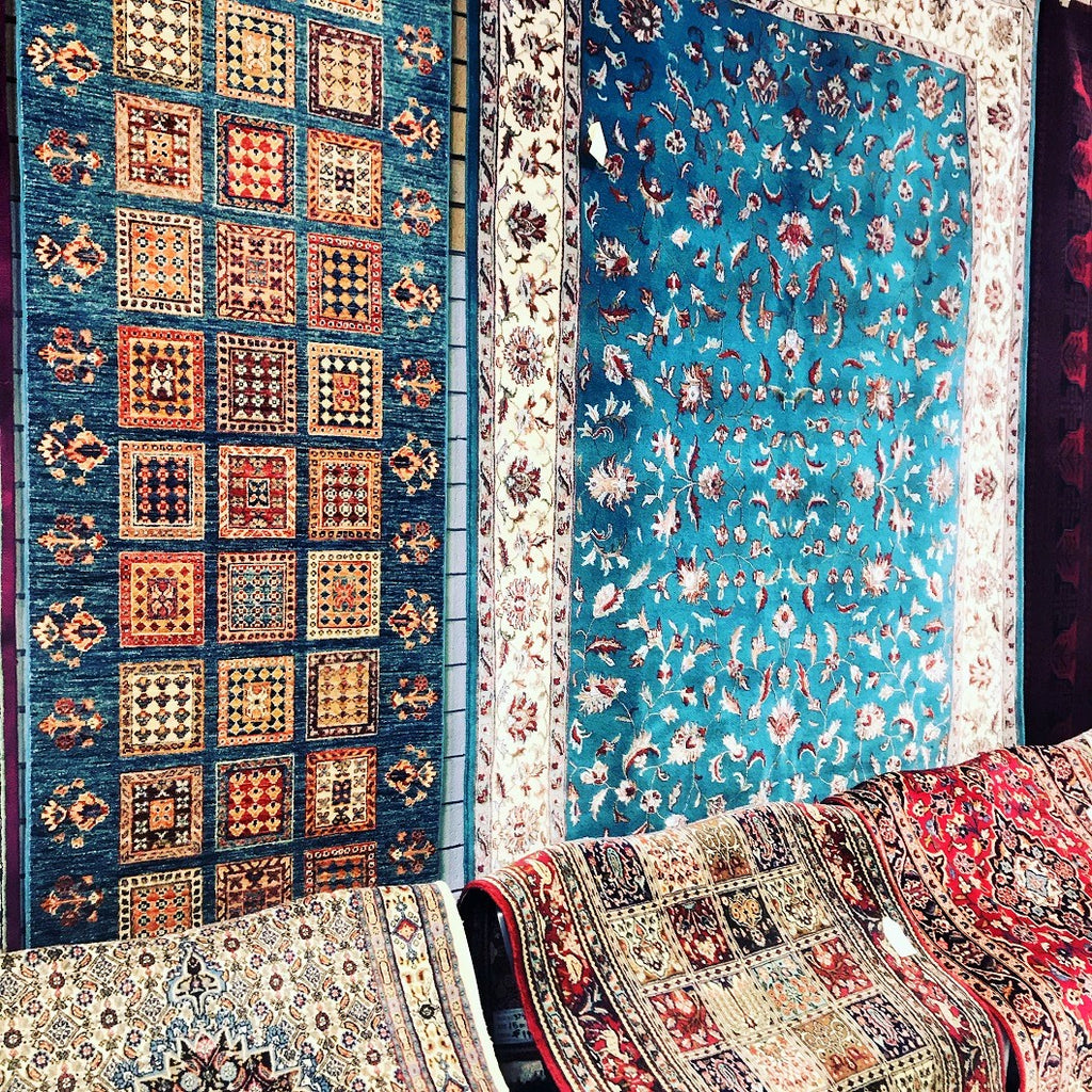 Persian Rug Spring Collection Arrived