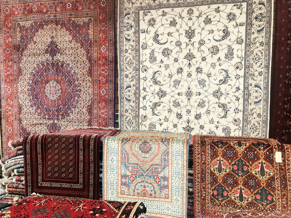 Persian Rugs Liqudation Sale Perth