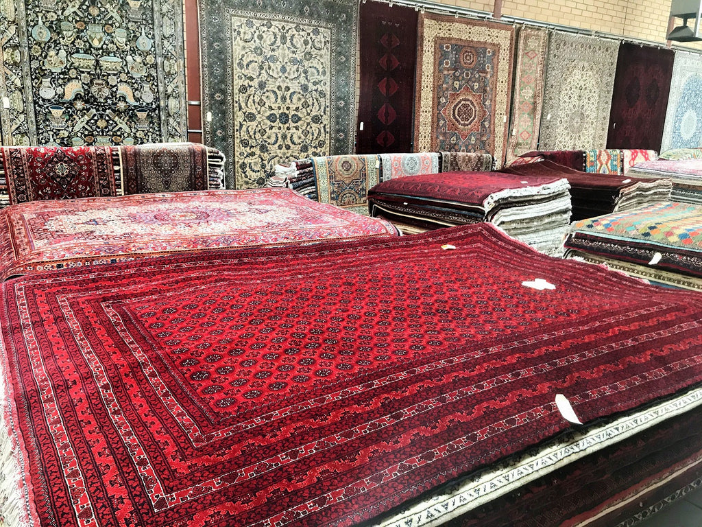 Persian Rug New Year Special Sale