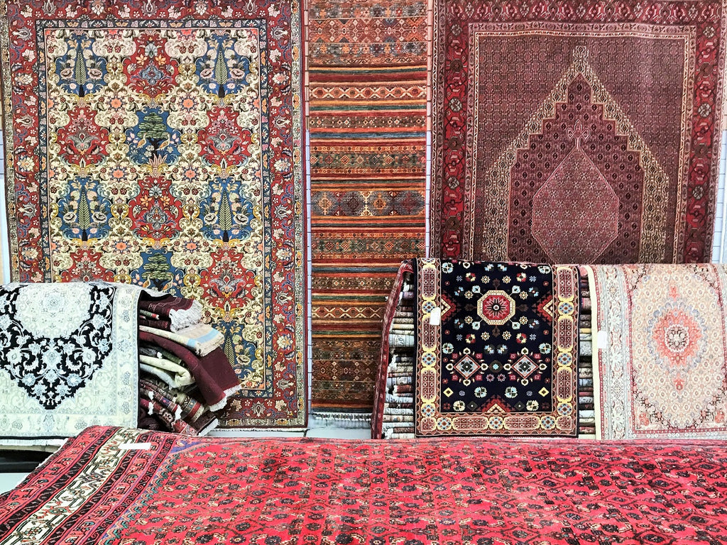Persian Rug Buyer's Guide
