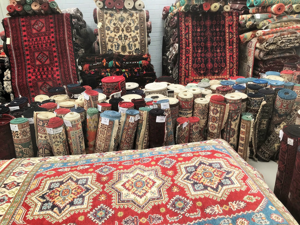 Persian Rug Warehouse Sale In Booragoon Store