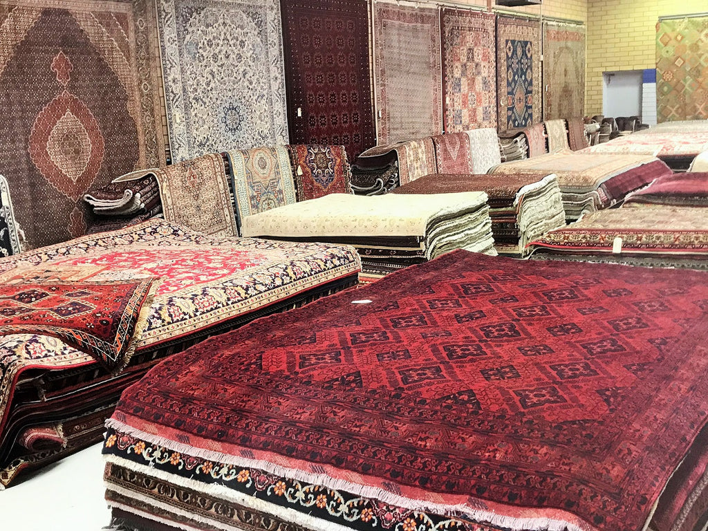 Persian Rug Sale In Store And Online