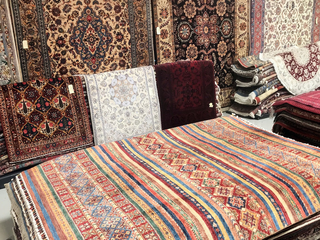 Persian Rugs | Biggest Collection Handmade Rugs Australia