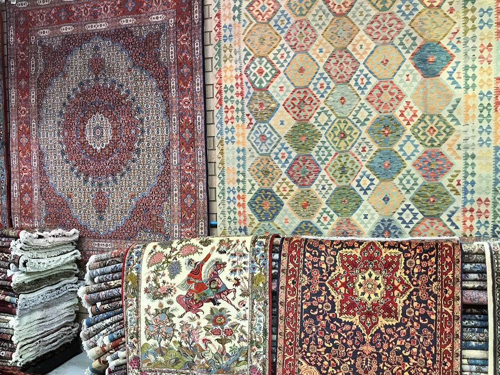 Persian Rug Sale WA Day Long Weekend