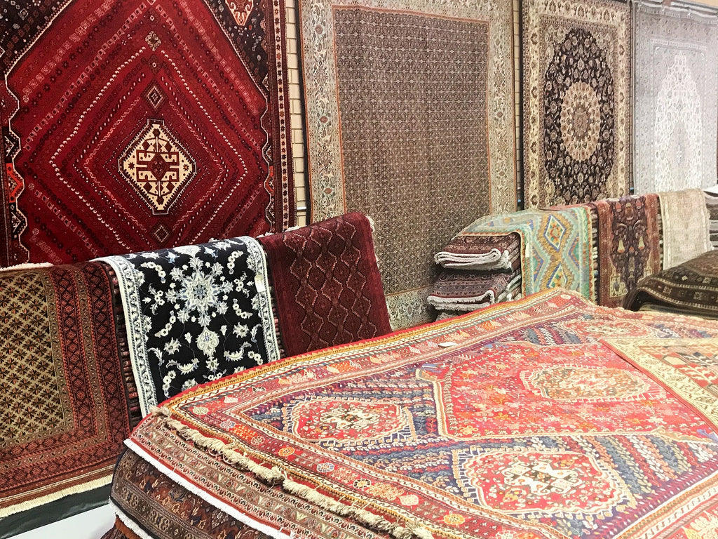 End Of Financial Year Persian Rug Sale