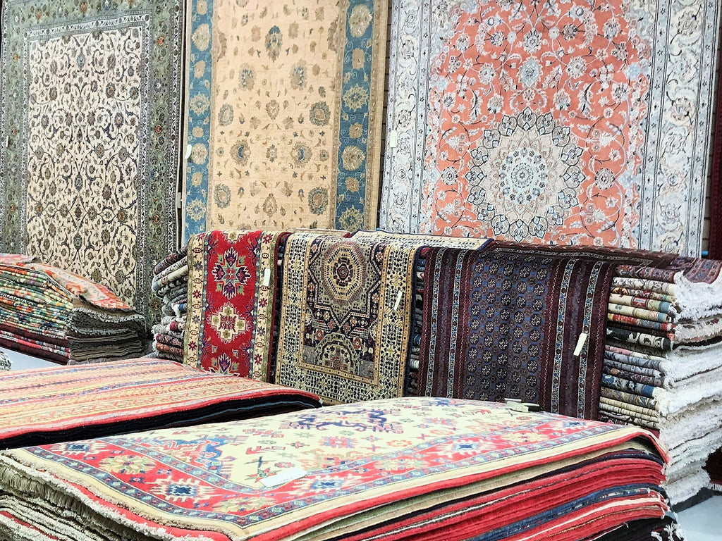 New Year Persian Rug Warehouse Clearance Sale