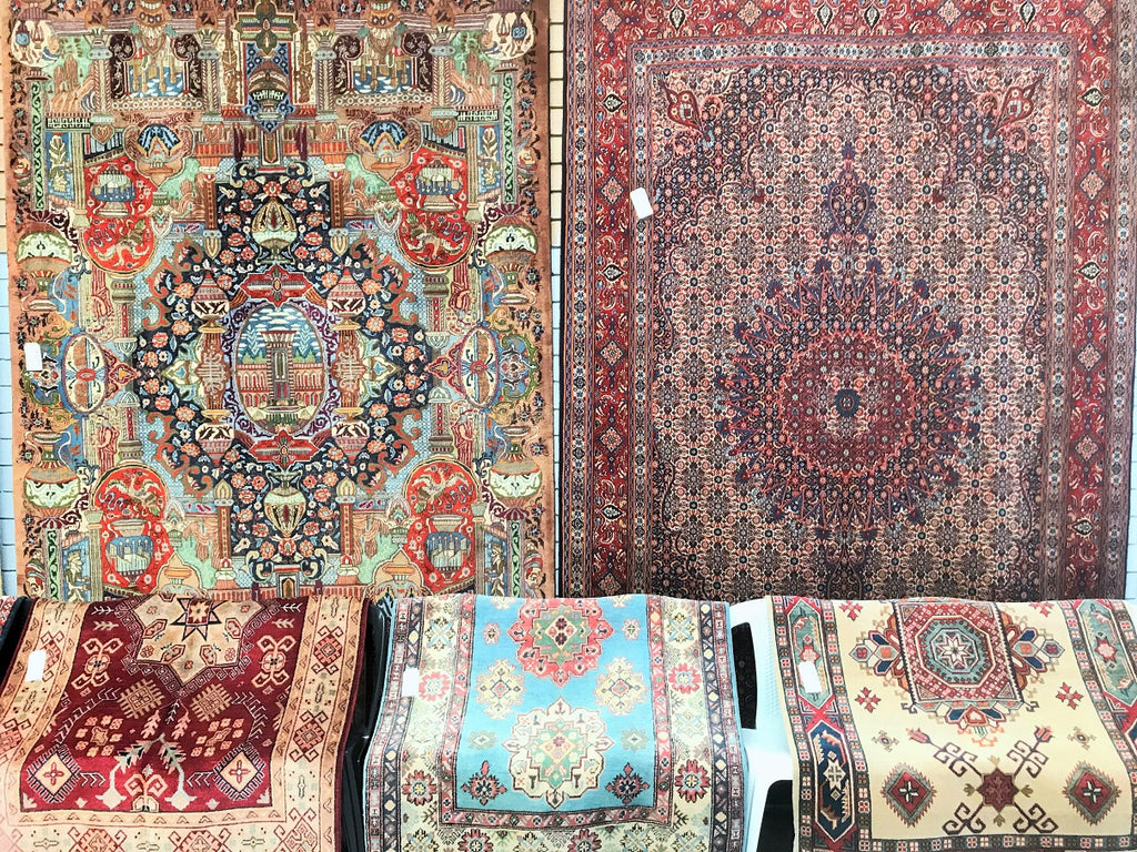 Australia Day Persian Rugs Sale