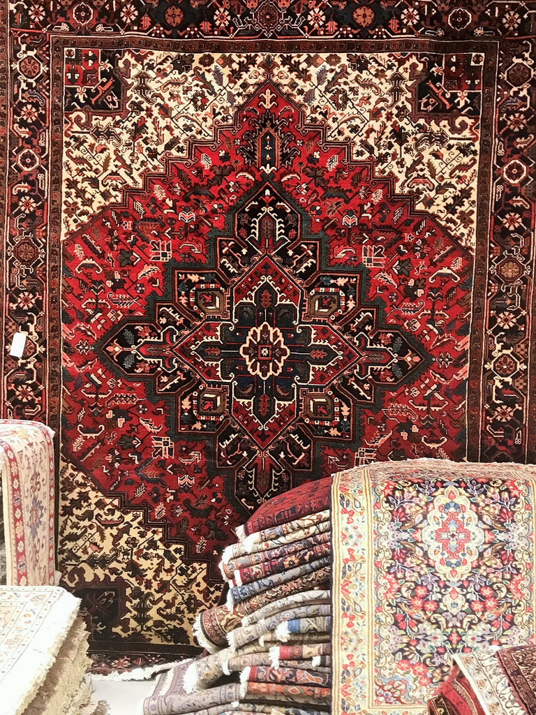 Massive Persian Rug Black Friday Sale