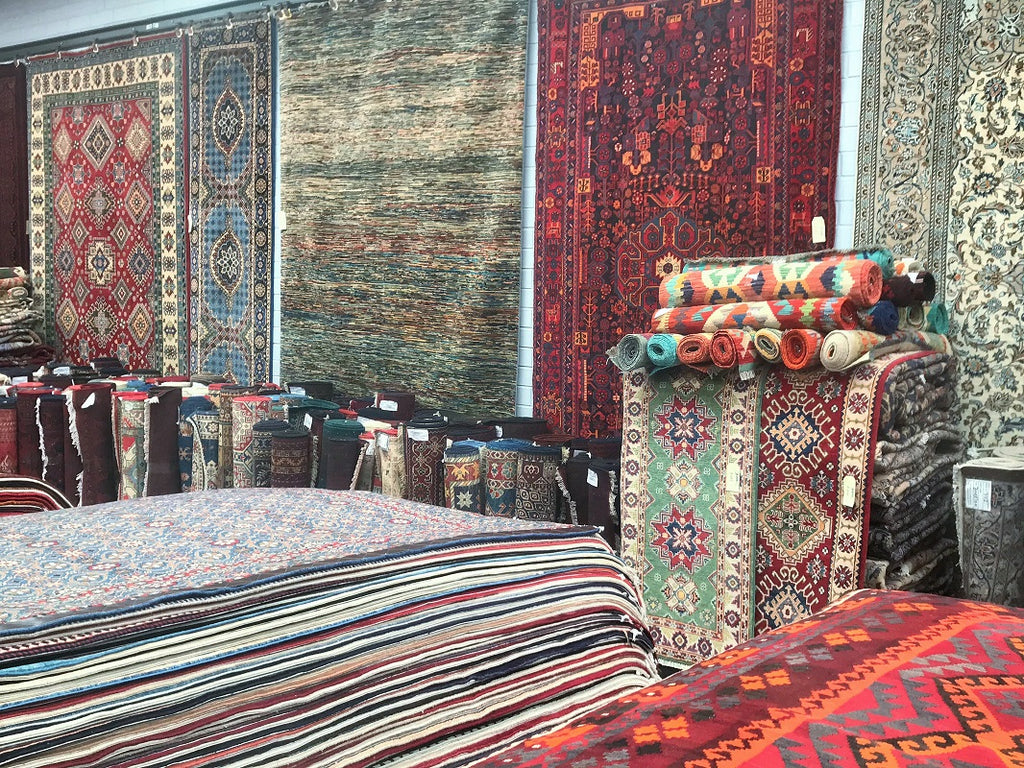 Persian Rug Half Yearly Sale
