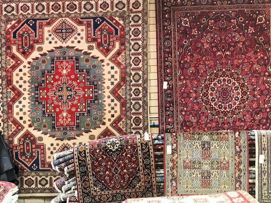 Perth Largest Persian Rug Store