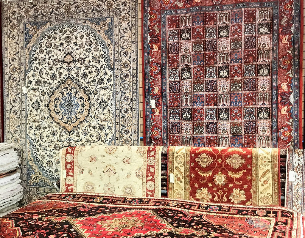 Persian Rug Winter Sale Perth
