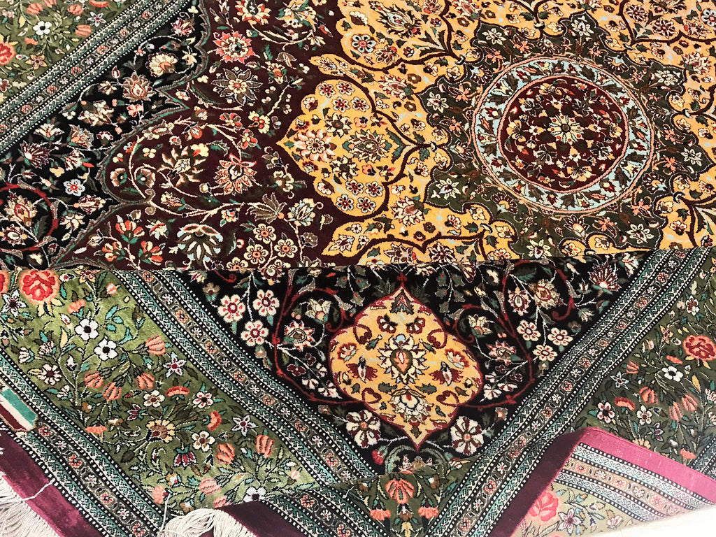 Oriental Rugs Carpets And Hall Runners