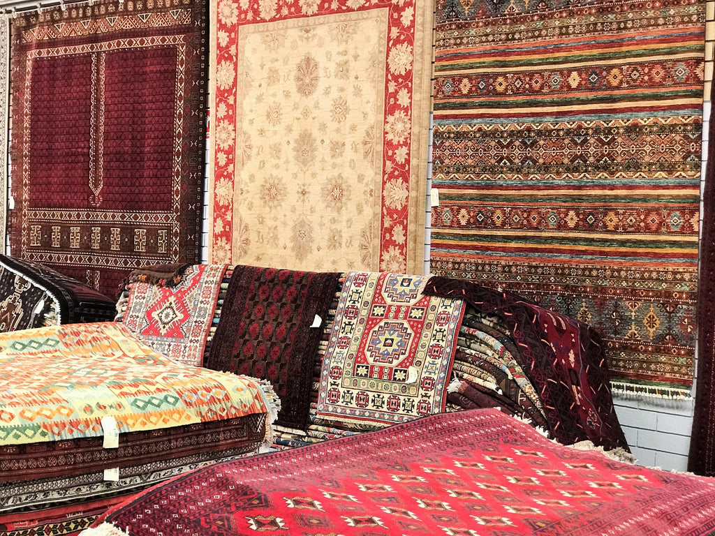Persian Rugs Labor Day Long Weekend Sale
