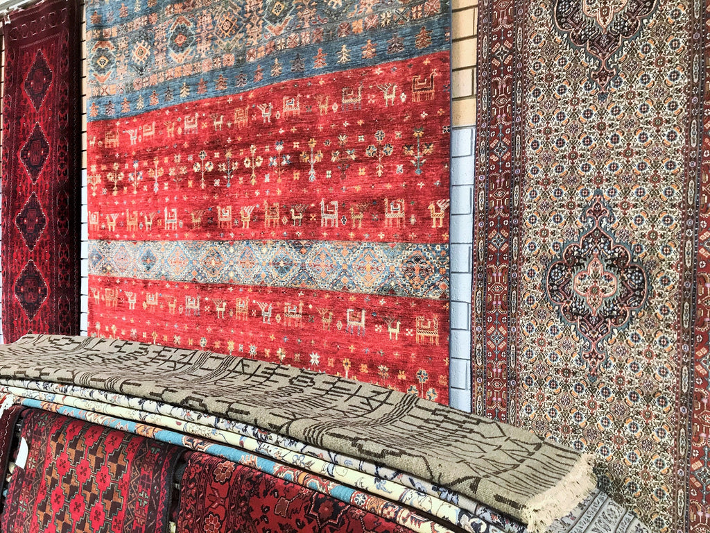 Persian Rug Designs and Origin Explained