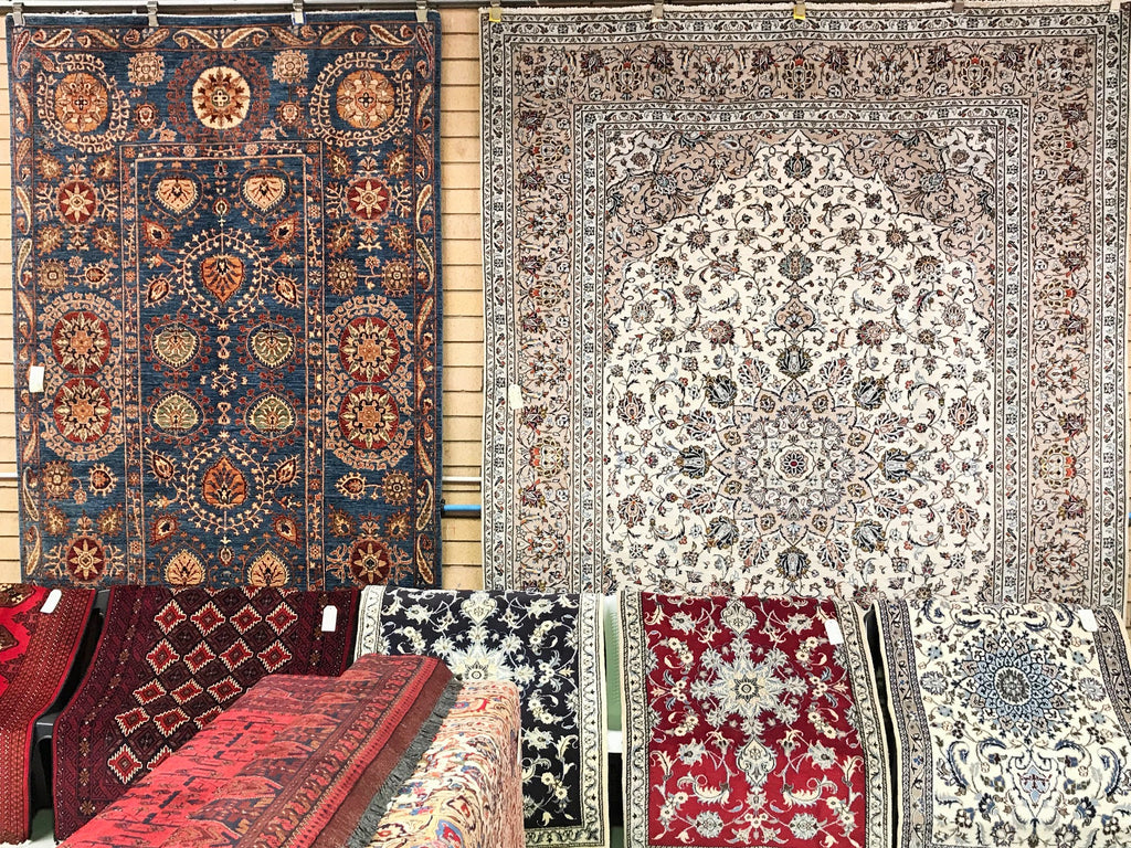 Major Persian Rug Auction in Perth