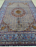 Masterpiece Silk Base Isfahan
