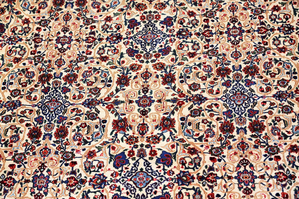 Superfine Floral Design Rug