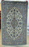 Superb Lamb's Wool Kashan