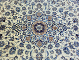 3.5x2.5m Superfine Nain Rug