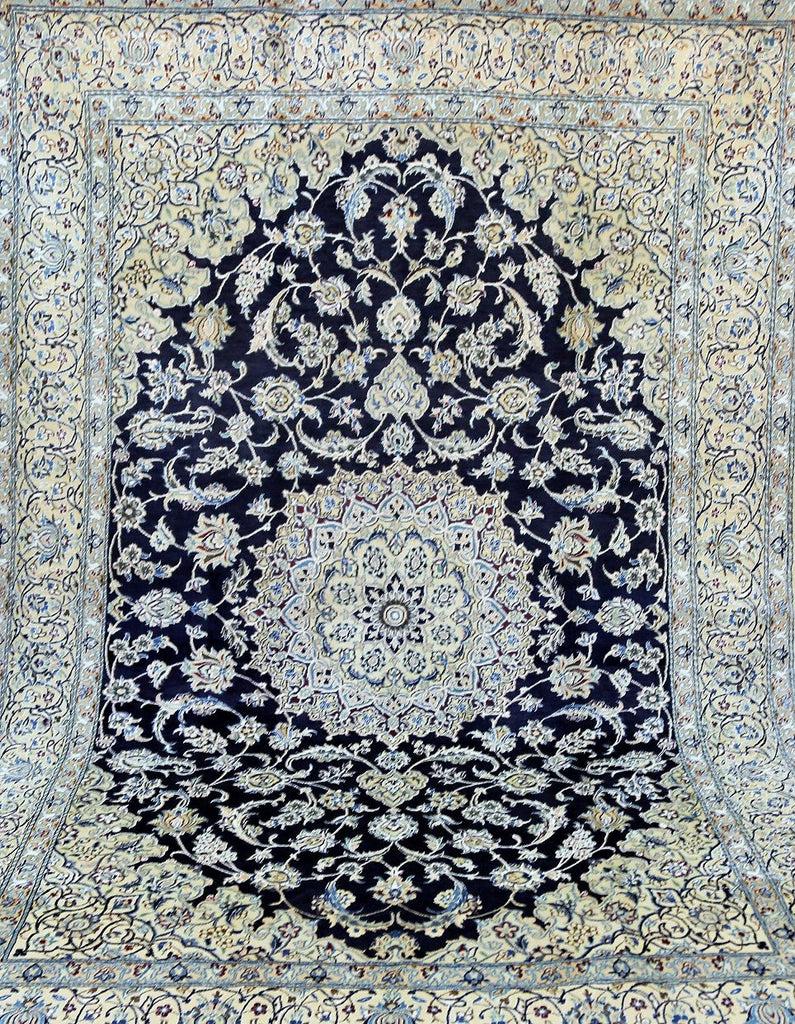 Superb Nain Rug