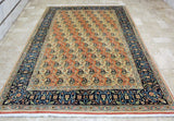 Silkinlaid Paisley Design Mashad