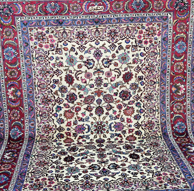 Discounted Traditional Rug