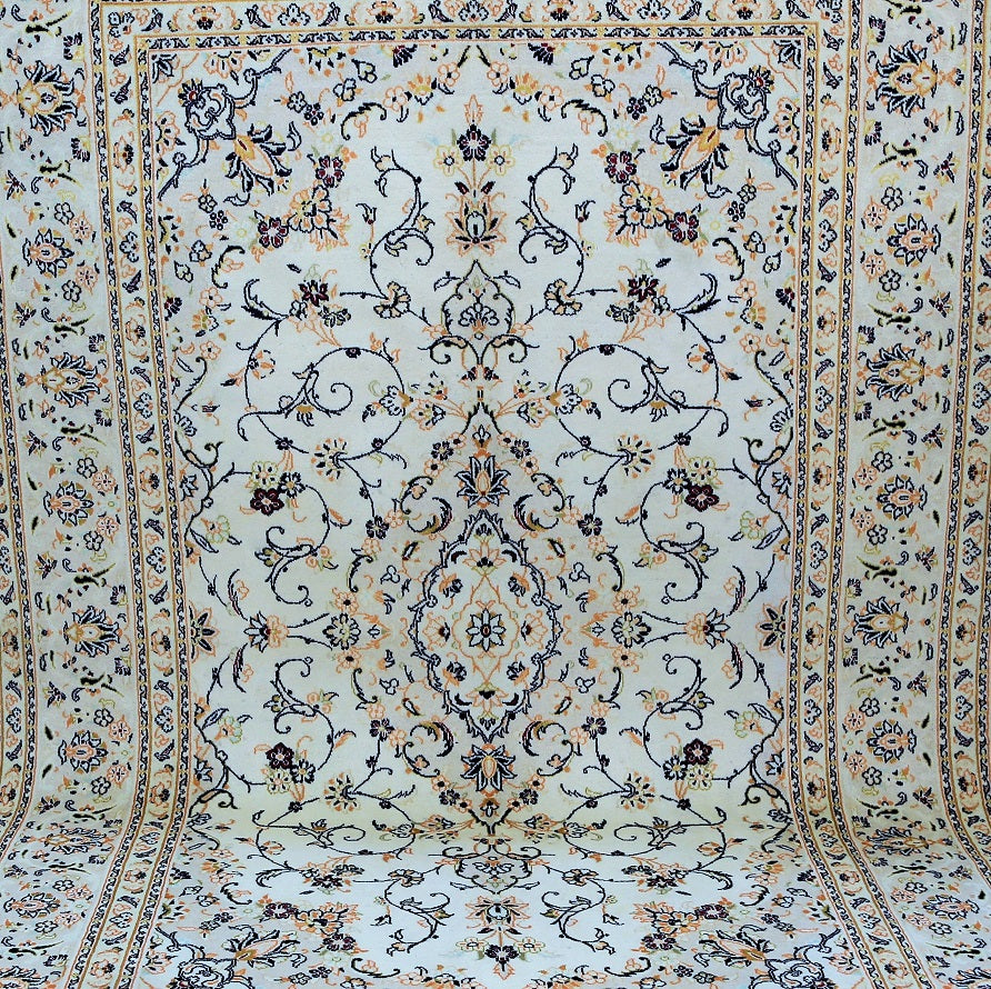 traditional_beige_rug_perth