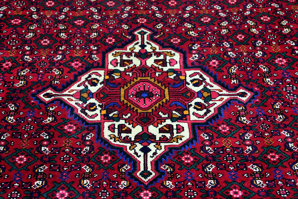 Enjelas Tribal Rug