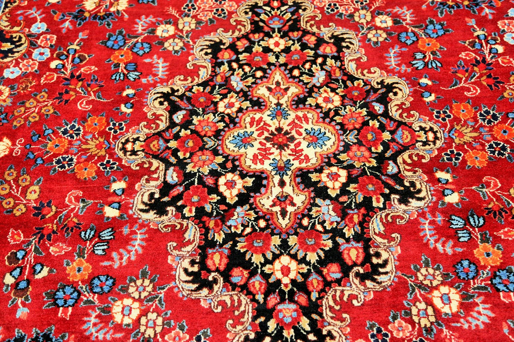 French Roses Design Rug
